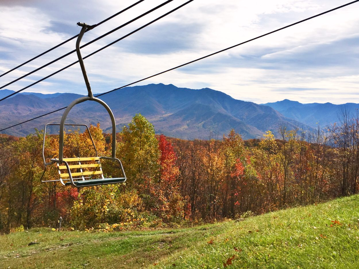 Things To Do In The Smoky Mountains: Things To Do In The Smoky Mountains: The Great Smokies