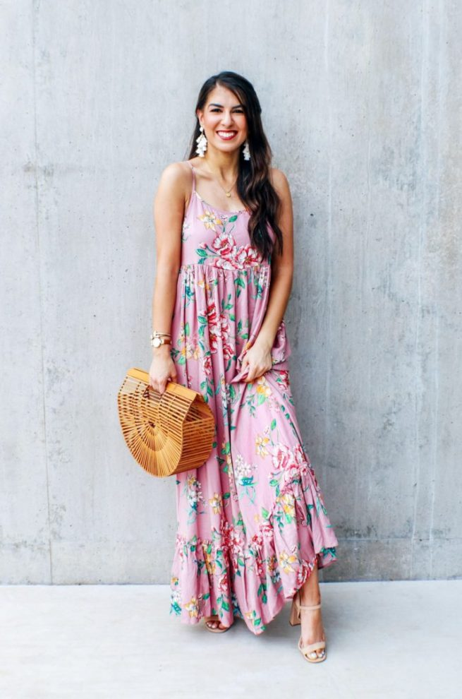 Cute Target Summer Dresses under $30 - Southern Sophisticated by